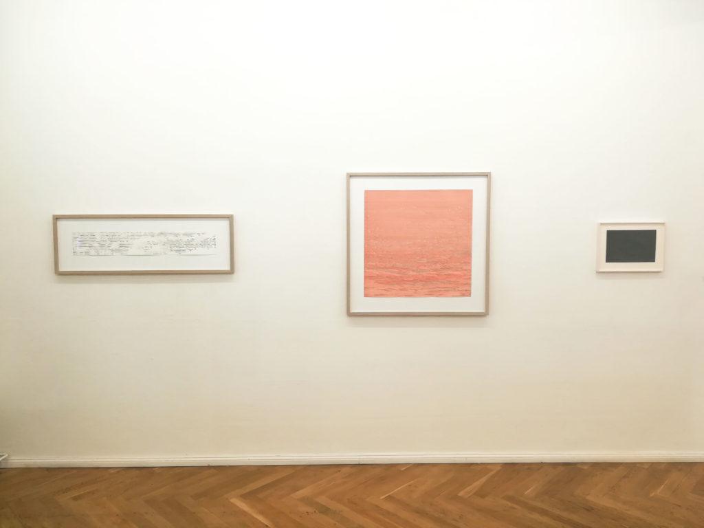 Mai Linien Malte Spohr Galerie Kondeyne